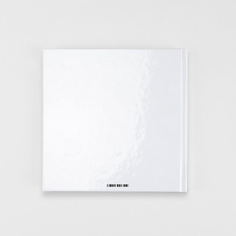Fotobücher Quadratisch 20 x 20 cm Schlichter Charme pas cher
