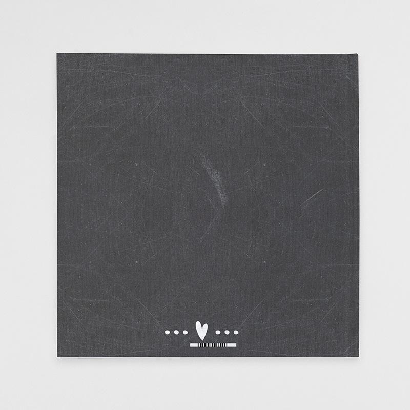 Fotobücher Quadratisch 30 x 30 cm Chalkboard pas cher