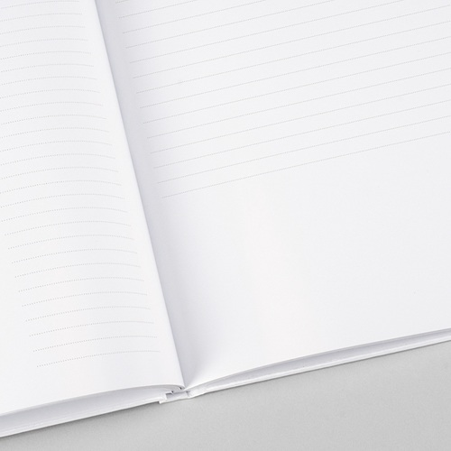 Fotobücher Quadratisch 30 x 30 cm Gästebuch rot