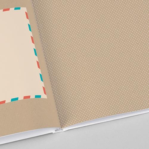 Fotobücher Quadratisch 30 x 30 cm Reisejournal