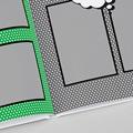 Fotobücher Quadratisch 20 x 20 cm Comicstrip