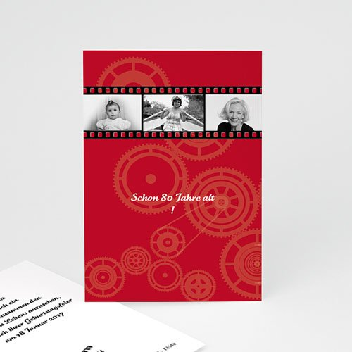 Archivieren - Der Film meines Lebens 8216