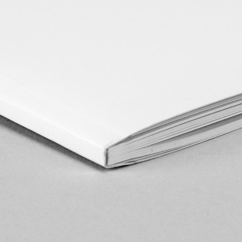 Panorama Fotobücher A5 Querformat Puristischer Charme
