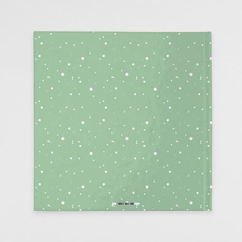 Fotobücher Quadratisch 30 x 30 cm Pastellton pas cher