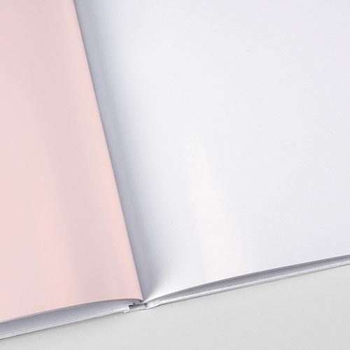 Panorama Fotobücher A4 Querformat Sanfte Farben