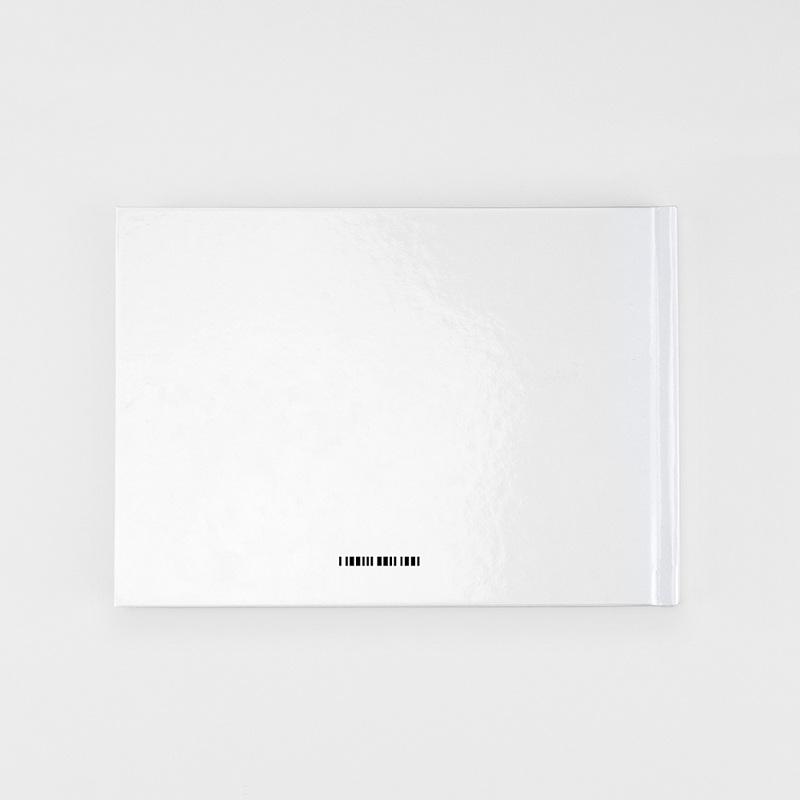 Panorama Fotobücher A5 Querformat Fotobuch A5 Softcover pas cher