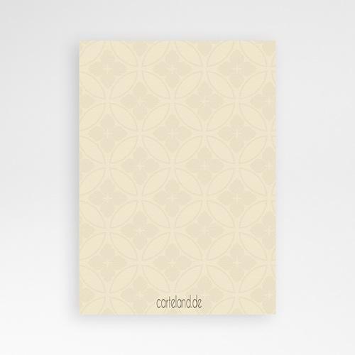 Einladungskarten Taufe Jungen  - Babykreuz 8247 preview