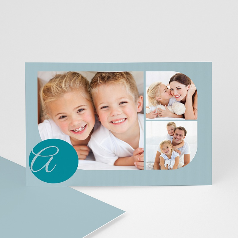 Fotokarten Multi-Fotos 3 & + - Granada 827 thumb