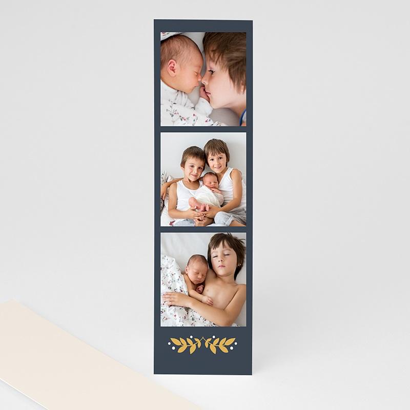 Weihnachtskarten Goldprägung, Lesezeichen, Klappkarte, Fotos