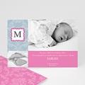 Babykarte M - 1