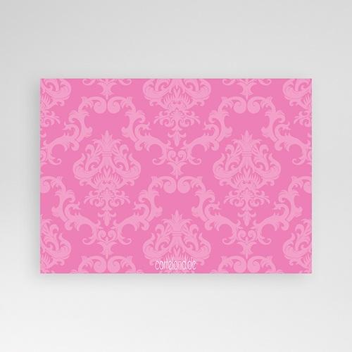 Geburtskarten für Mädchen - Veilchen 8283 preview
