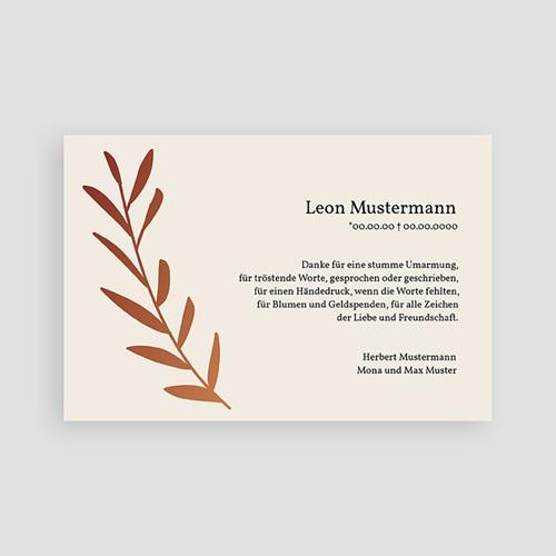 Weltlich Dankeskarten Trauer Griechische Göttinnen pas cher