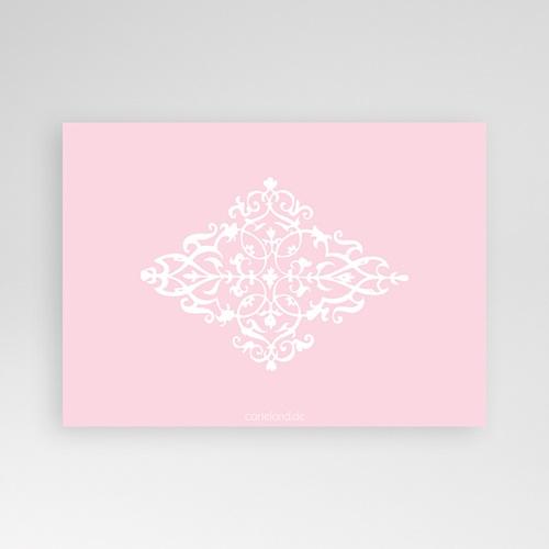 Geburtskarten für Mädchen Azalee pas cher