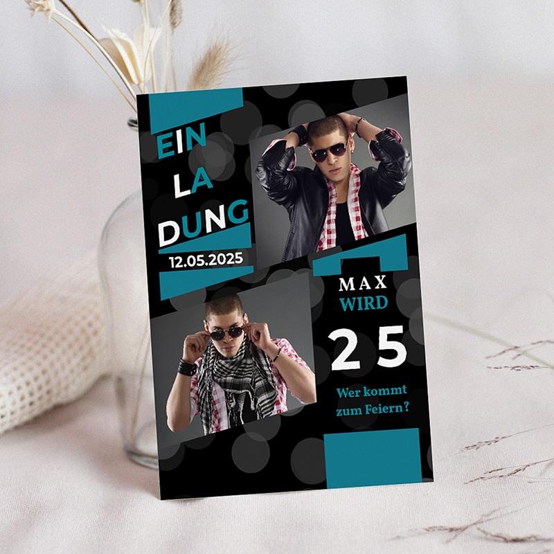 Runde Geburtstage - Club 8338 thumb