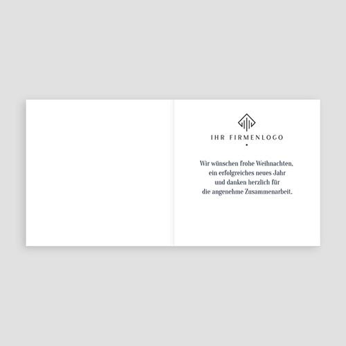 Weihnachtskarten - Weltkugel 8397 thumb