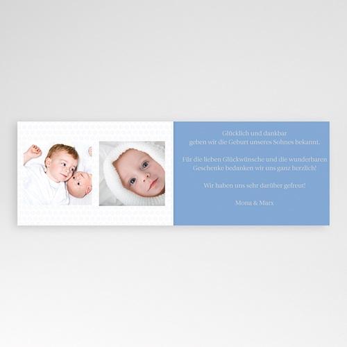 Geburtskarten für Jungen Tom pas cher