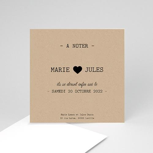 Change The Date Hochzeitskarten Liebesglück
