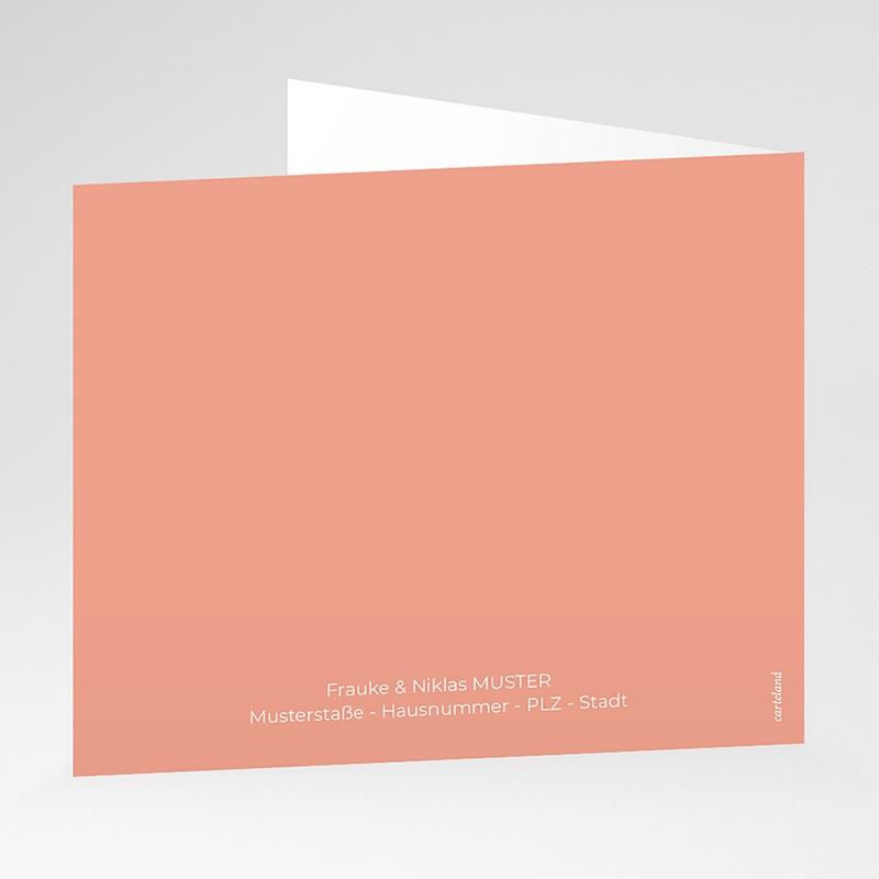 Einladungskarten Kommunion fur Mädchen Taube und Blumen, Rosa, 12 x 10 cm gratuit