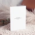 Kondolenzkarten Ewiger Atem, 10,5 cm x 15 cm gratuit