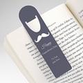 Personalisierte Lesezeichen Der Beste pas cher