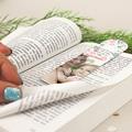 Personalisierte Lesezeichen Rosalie gratuit