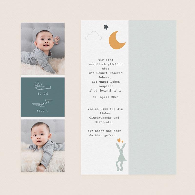 Geburtskarten Grüner Baby body, Fotos, Lesezeichen gratuit
