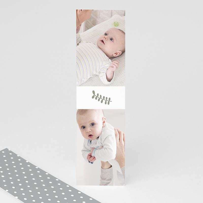 Geburtskarten Glücksbärchen, braun