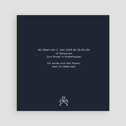 Silberhochzeit und goldene Hochzeit  - Edel 8793 preview