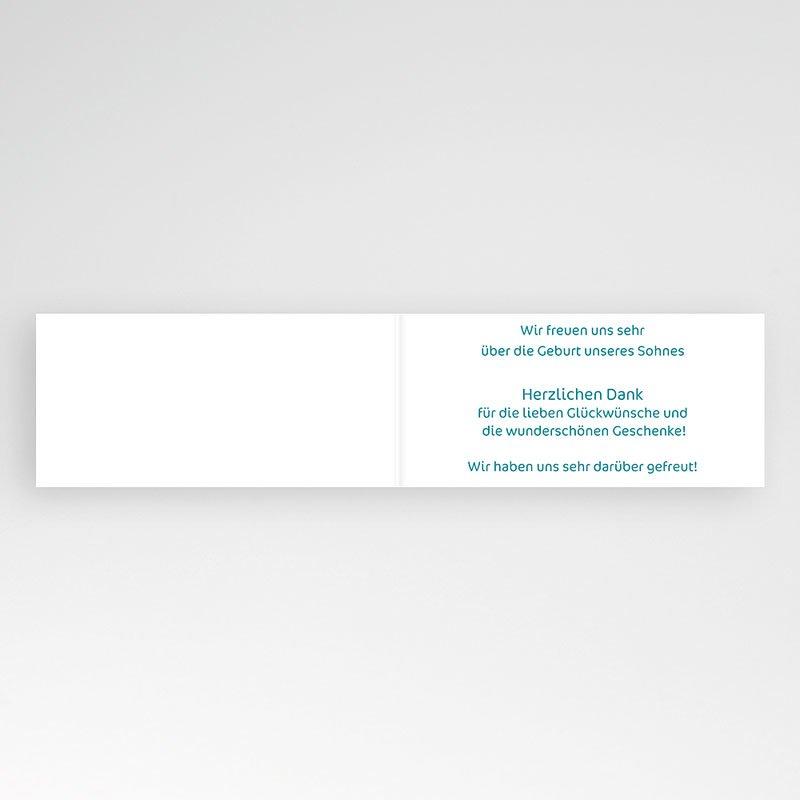 Geburtskarten für Jungen Nilpferd pas cher