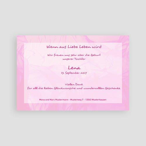 Archivieren - Babykarte Ariane 8852 preview