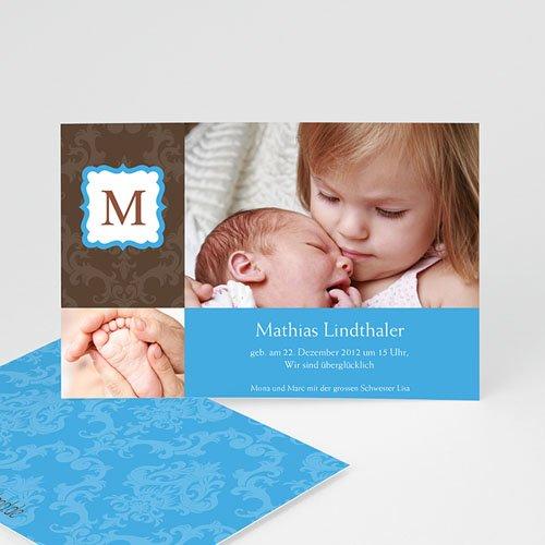 Babykarten für Jungen - Berthold 8870 test