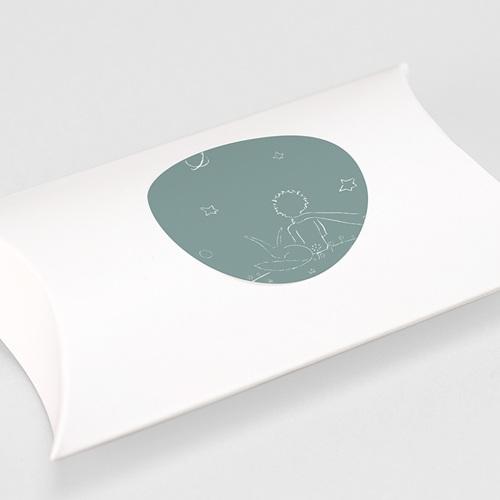 Aufkleber Geburt Der Freund des Kleinen Prinzen, Sticker gratuit