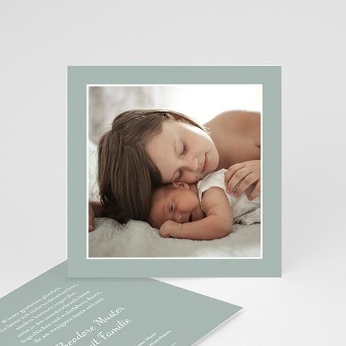 Dankeskarten Geburt Der Kleine Prinz Der Freund des Kleinen Prinzen, Foto