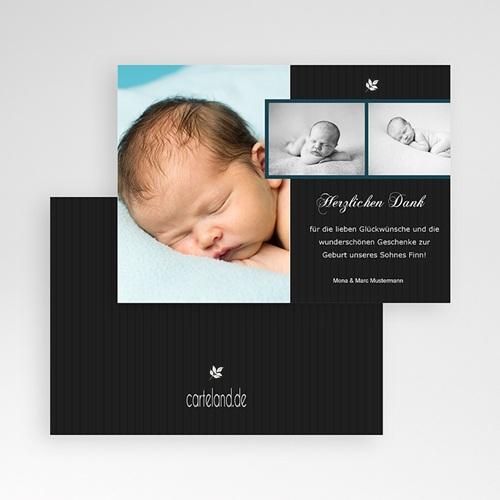 Archivieren - Geburtskarte Gerrit 8947 test