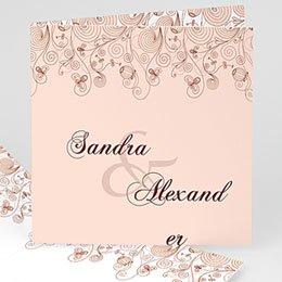 Karten Hochzeit Hochzeitskarten stilvoll