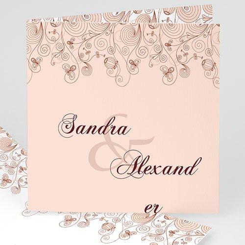 Archivieren - Hochzeitskarten stilvoll 8958