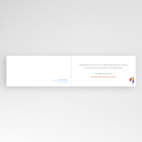 Geschäftliche Weihnachtskarten Gewerbe, Bauunternehmen, Isometrie pas cher