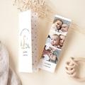 Geburtskarten mit Lesezeichen Kleine Herfstgans