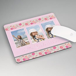 Foto-Mousepad Forever Mom