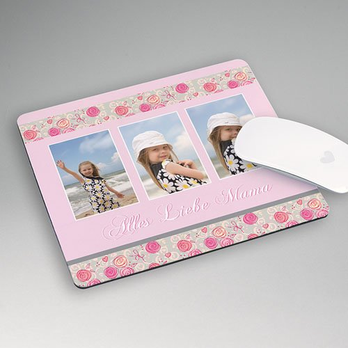 Foto-Mousepad - Forever Mom 9056 test
