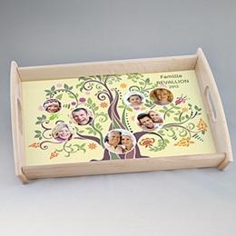 Baum genealogique - 1