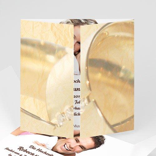 Archivieren - goldene Eheringe 9067
