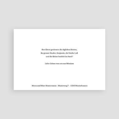 Babykarten für Jungen - Kevin 9190 preview
