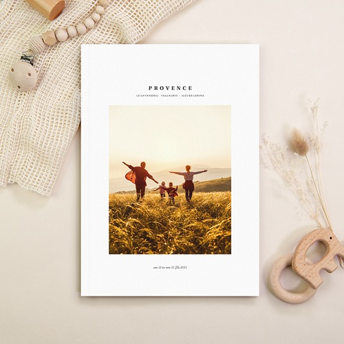 Schreibwaren Natur, A4 Format