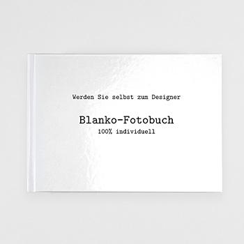 Panorama Fotobücher A4 Querformat - Fotobuch