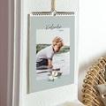 Wandkalender Wandkalender großes Foto, Monat als Initiale
