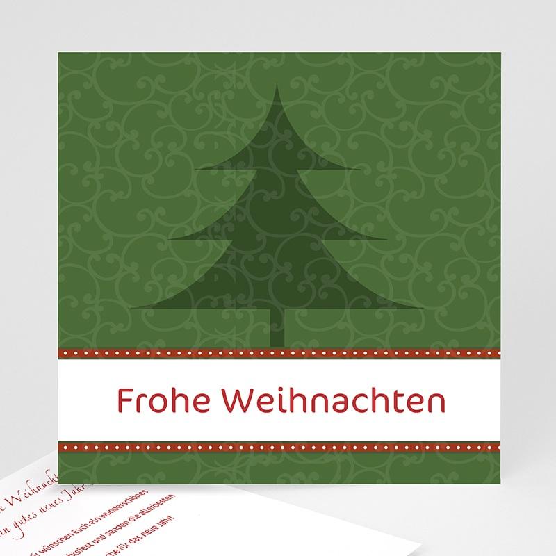 Weihnachtskarten Morgenland