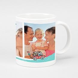 Fototassen Vatertag Vatertag