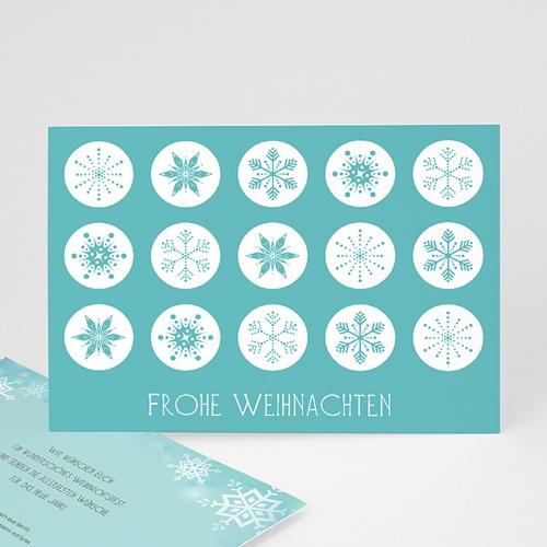Weihnachtskarten - Bildreich 9459 test