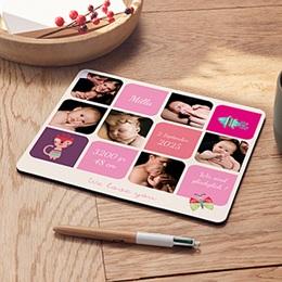 Foto-Mousepad Erfinderisch